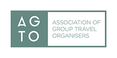 Association of Group Travel Organisers logo