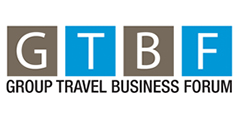 Group Travel Business Forum logo