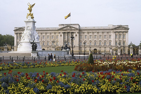 Buckingham Palace - Royal Collection Trust © Her Majesty Queen Elizabeth II 2019